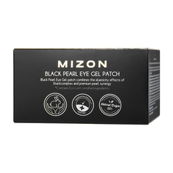 Mizon Black Pearl Eye Gel Patch 1,4g x 60ks