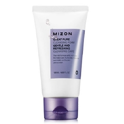 Mizon Great Pure Cleansing Foam Pěna na pleť 120ml