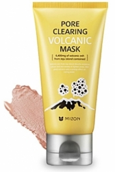 Mizon Pore Clearing Volcanic Maska 80ml