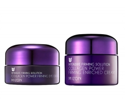 Mizon Collagen Enriched krém 50ml a Oční 25ml