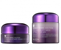 Mizon Collagen Lifting krém 75ml a Oční 25ml