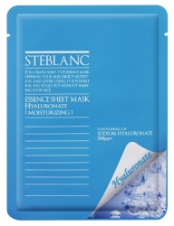 Steblanc Essence Sheet Mask Hyaluronate 20g